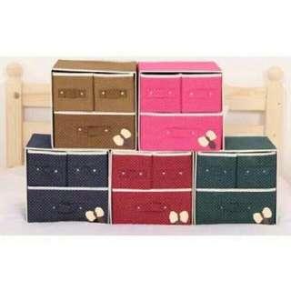 Mini Foldable Cabinet