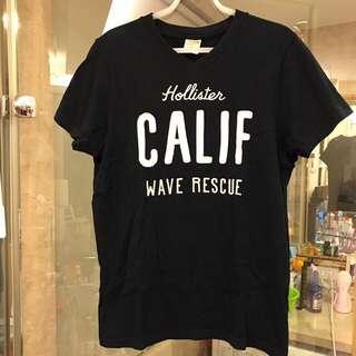 Hollister 加州風上衣(深藍)