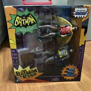 Batman & Robin Classic Collection