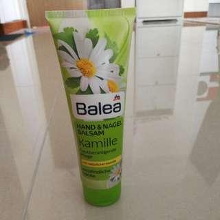Balea hand cream