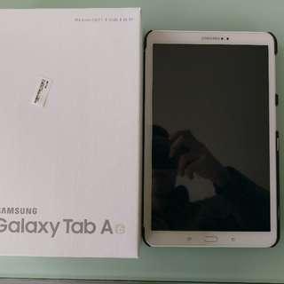 """Samsung Galaxy Tab A 10.1"""" WiFi"""