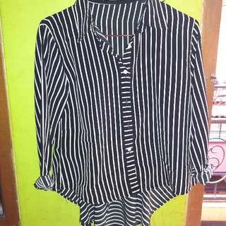blouse salur