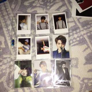 [WTS] KPOP PHOTOCARDS