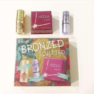 Benefit Bronzed N Sculpted