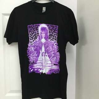 Exclusive Labyrinth T-Shirt Form Lootcrate