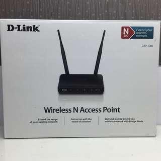 DLink Wireless Access Point