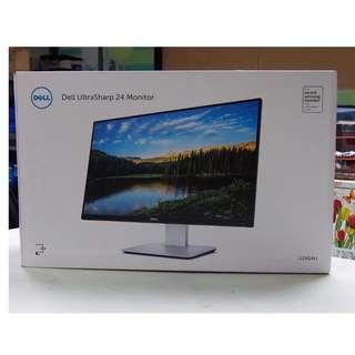 Dell 24 UltraSharp Monitor   U2414H