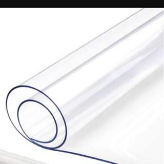 Brand New 2mm Thick Table Protector