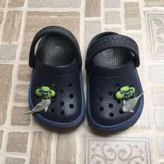 Crocs boy Original shark edition