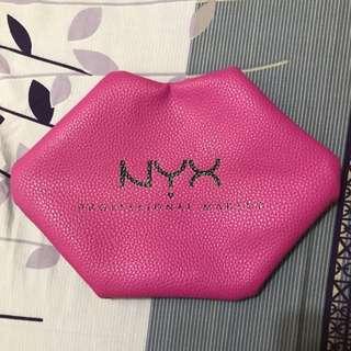 nyx包包化妝包