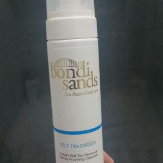 Bondi Sands Tan Eraser Mousse