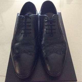 ASOS Black Dress Shoes