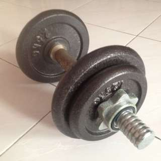 Dumball Weights