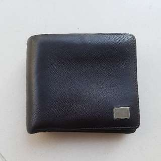 Authentic Picard Genuine Leather Brown Wallet