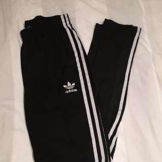 Adidas Super girl track pants