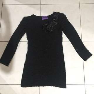 Dress from the Ramp (cosmopolitan
