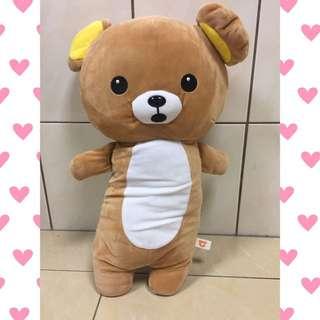 娃娃出清-長抱熊