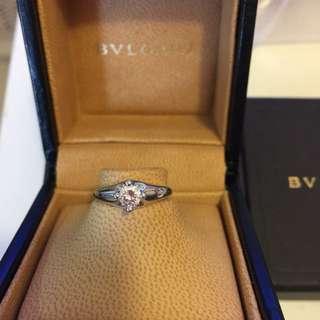 💍Bvlgari Corona Diamond Ring