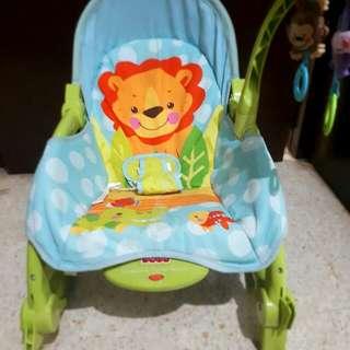 Rocking Chair Fisher Price