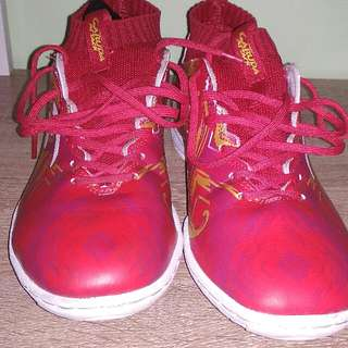 Sepatu Futsal Specs Acc Garuda ATTACK
