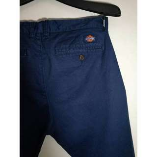 Dickies Chinos Formal Long Pants Slim Fit (Size 32)