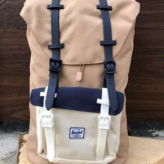 Authentic Herschel Little America