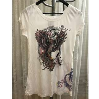Henleys tshirt size M