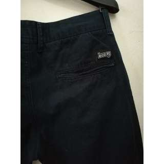 Deciders Plus Chino Formal Long Pants (Size 32)