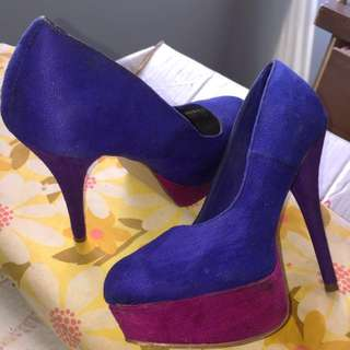 Stilettos Colourful High Heels