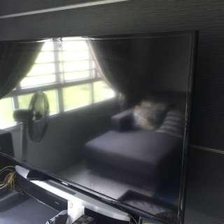 TV Samsung UA55EH6000M FHD