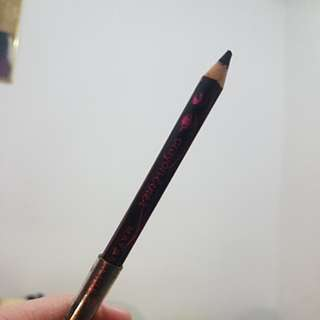 Eyeliner Crayon Maybelline Hitam
