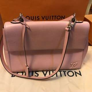 💯Authentic LV CLUNY MM EPI