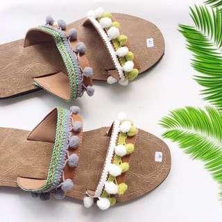 Boho Simply Sandal 4F