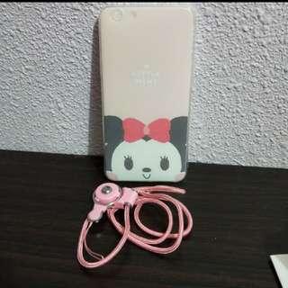 Oppo F1S Disney Minnie Cover