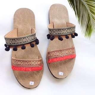 Boho Simply Sandal 4G