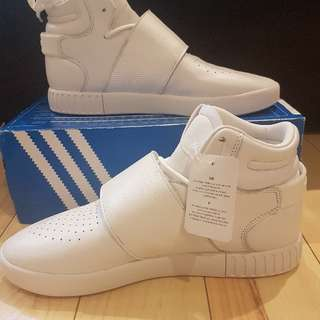 Brand Nee Tubular Invaders White