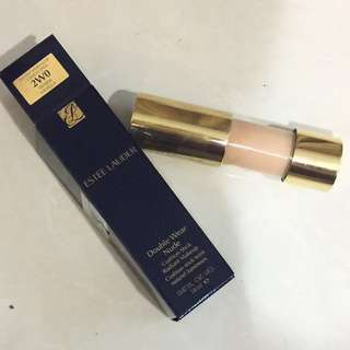 Estee Lauder Double Wear Nude Cushion Stick 2W0 Warm Vanilla