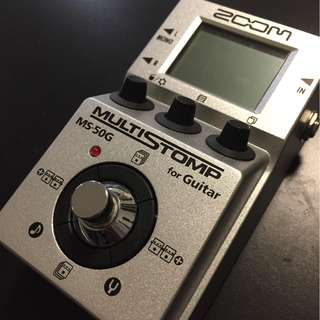 Zoom MS - 50G