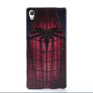 Spider-Man - Sony Xperia Z5 Plus Casing