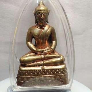 Lp Keaw Wat Hui Ngor  佛祖kring Samrit BE255×