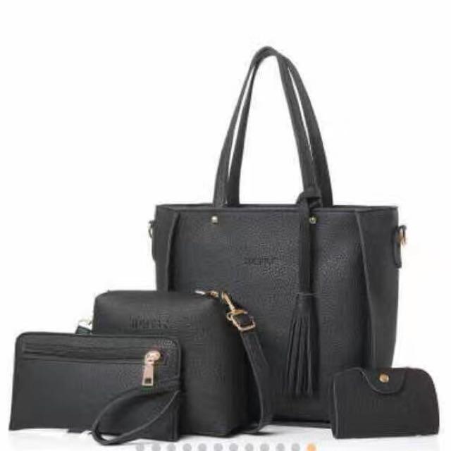 4in1 Fashion Bag