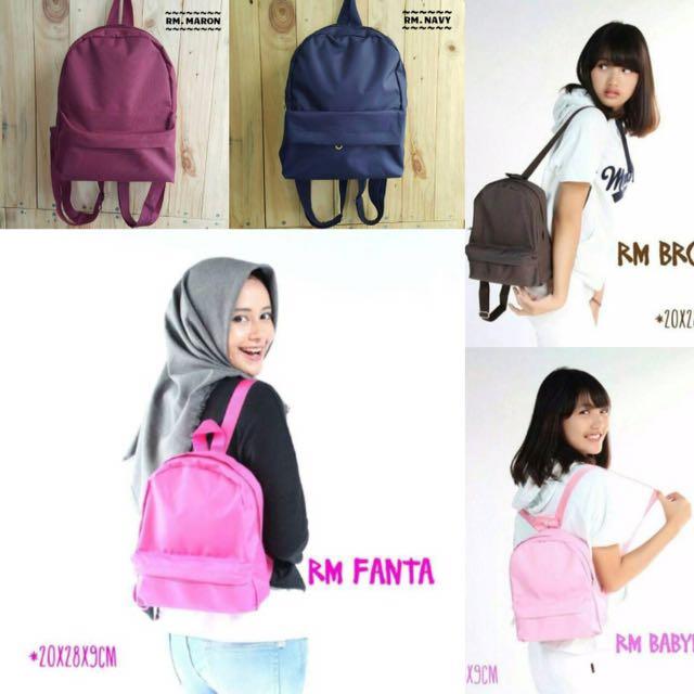 🦄 [ READY STOCK ] 🦄 Mini Backpack