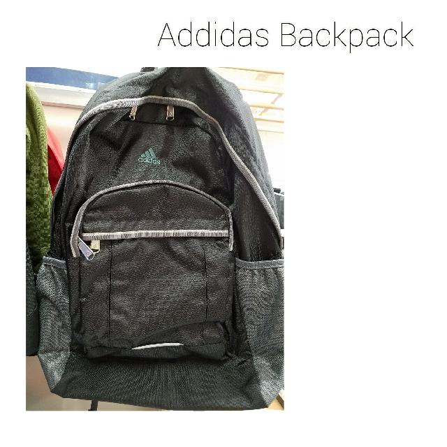 Addidas Backpack