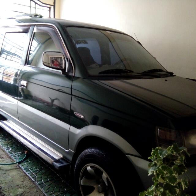 Adverture Super Wagon 1998