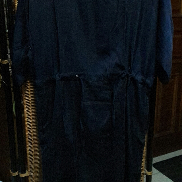 Airwalk Dress Navy