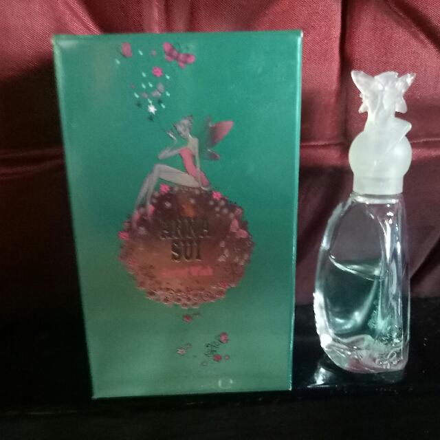 Anna Sui Mini Perfume In Secret Wish