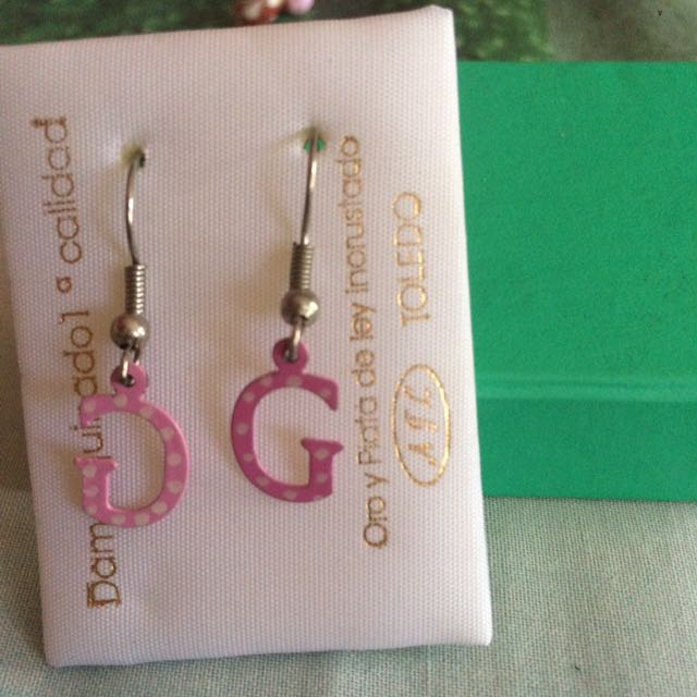 Anting cute for kids