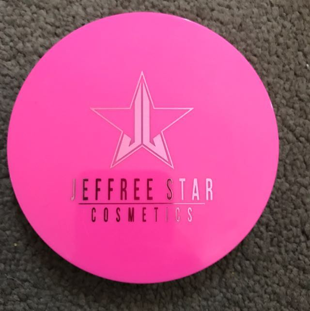 Authentic Jeffree Star Highlighter
