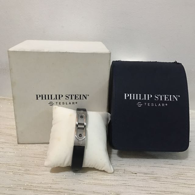 Authentic Philip Stein Bracelet