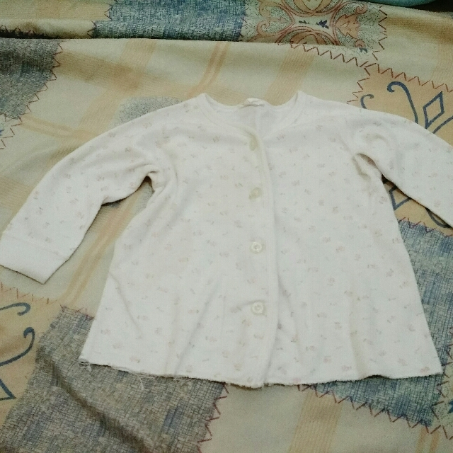 Baby Top 3-6mos